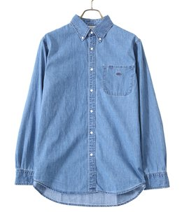 Light Denim B.D. Shirt
