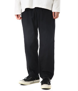 Ripstop Shirred Waist Pants
