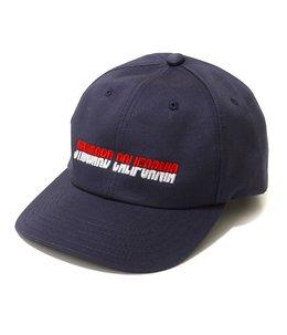 【ONLY ARK】別注 SD LOGO CAP ARK LTD