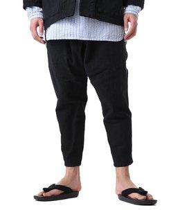 Linen HAORI Pants