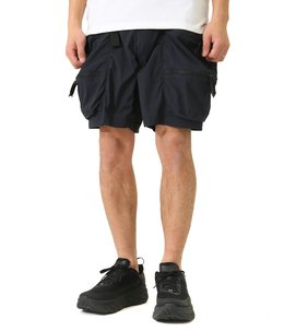 containner shorts