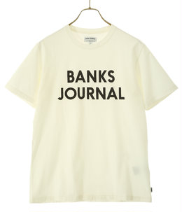 JOURNAL TEE SHIRT