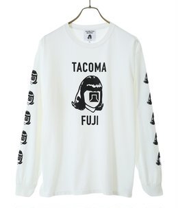 TACOMA FUJI LOGO MARK Shirt