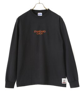 SD HEAVYWEIGHT LS W/LOGO