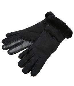 【レディース】W SEAMED TECH GLOVE BX