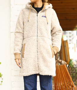 【レディース】W's Dusty Mesa Parka