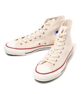 CANVAS ALL STAR J HI -ホワイト-