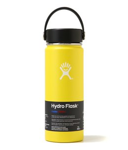 HYDRATION 18oz Wide Mouth