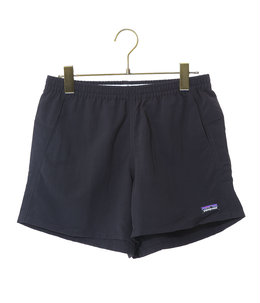 【レディース】W's Baggies Shorts -BLK-