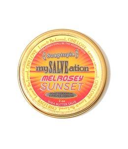 保湿クリーム/SHEA BUTTER mini 2oz-MY SALVE ATION -メルロージーサンセット-