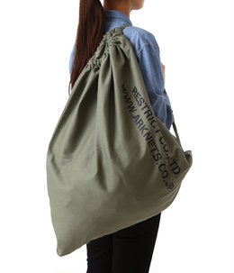 MILITARY BIG SHOULDERBAG