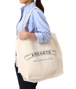 CANVAS BIG TOTE BAG