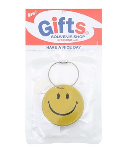 FRAGRANCE SMILE TAG (Green Tea)