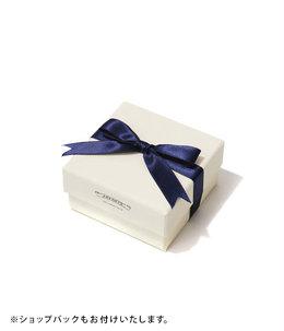 【アクセサリーをはじめとした小物類に最適】ギフトボックス(S)-ホワイト-(W8cm×H4.5cm×D8cm)