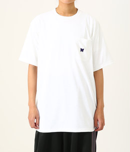 【レディース】S/S Crew Neck Tee - Synthetic Jersey