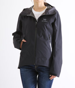 【レディース】Zeta SL Jacket Women's