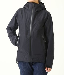 【レディース】Zeta SL Jacket Women's Blackbird