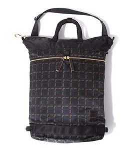 2WAY RUCK TOTE