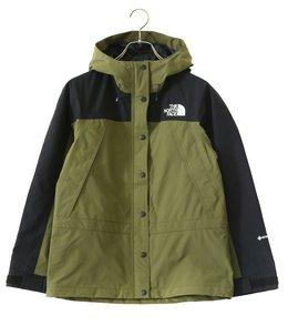 【レディース】Mountain Light Jacket
