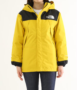 【レディース対応】Mountain Insulation Jacket