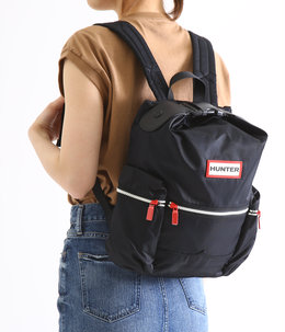 【レディース】ORIGINAL TOPCLIP MINI BACKPACK-WR NYLON