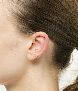 Anneau Diamond Ear Cuff(イヤーカフ)