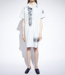【レディース】Jusso Pop Emb(Shirt dress)