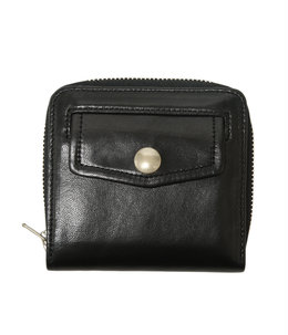 【レディース】riders small zip purse