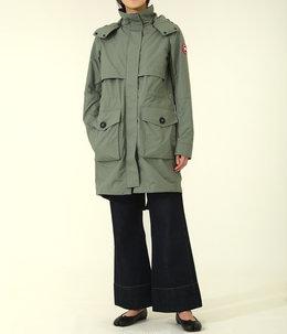 【レディース】<CAVALRY TRENCH(カヴァルリィ トレンチ)>