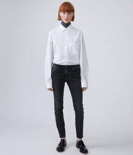 【レディース】Bla Konst / Climb Used Black-Length 30-(Jeans Denim)