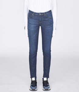 【レディース】Bla Konst / Climb Dark Blue-Length 32-(Jeans Denim)
