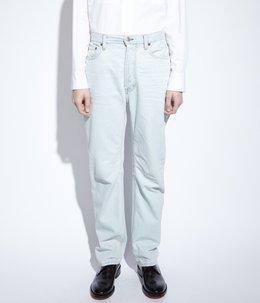 【レディース】Bla Konst / Log Lt Blue-Length 30-(Jeans Denim)