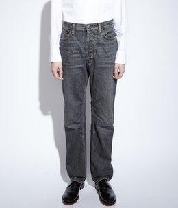 【レディース】Bla Konst / Log Used Blk-Length 30-(Jeans Denim)