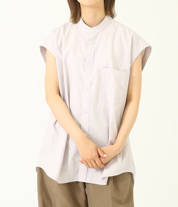 【レディース】WASHED FINX TWILL SLEEVELESS SHIRTS