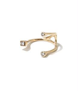 【レディース】Cuff Ring(カフリング)