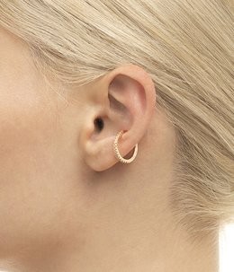 Diamond Ear Cuff(イヤーカフ)