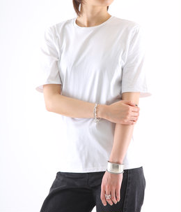 【レディース】SUVIN 60/2 PERFECT SHORT SLEEVE