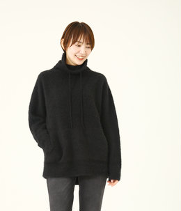 【レディース】TURTLENECK SWEATER