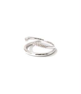【レディース】Manta Ring(リング)