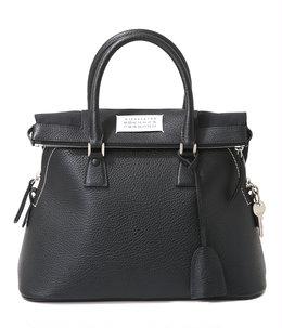 【レディース】5AC MEDIUM(leather bag)