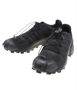 SPEEDCROSS 5 GORE-TEX   BLACK/BLACK/PHANTOM