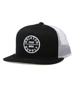OATH Ⅲ MESH CAP