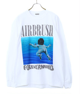 FOREVER BABY LS AIRBRUSH