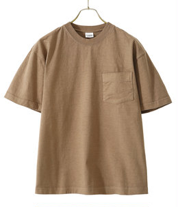 【別注】8oz MAX WEIGHT POCKET T-SHIRT(XXLサイズ)