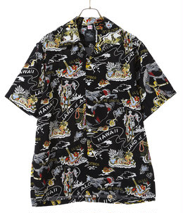 Hawaiian Shirts -ASS'T-