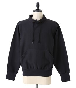Louie collar Sweatshirt