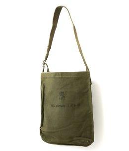 【USED】40's M-1 BAG
