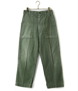 【USED】ARMY Baker Pants