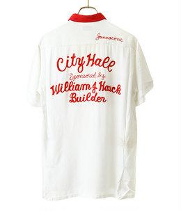 【USED】Amberley Bowling Shirts
