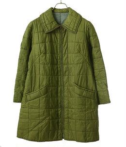 【USED】70's キルティングジャケット